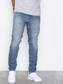 Tiger Of Sweden Jeans Pistolero Jeans Jeans Denim Blå