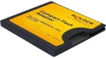 Compact Flash Adapter - MicroSD