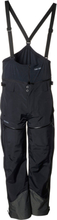 Isbjörn Expedition Hard Shell Pants Barn black 134-140 2019 Skidbyxor