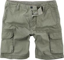 Shine Original - Utility Cargo Shorts -Shorts - grønn