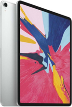 "iPad Pro 12.9"" (2018) 512GB 4G - Silver"