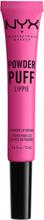 NYX Powder Puff Lippie Powder Lip Cream Bby 12 ml