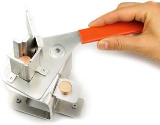 Aluminium verktøy for å separere magneter | Praktiske verktøy til magneter