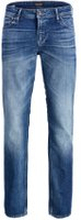 JACK & JONES Clark Original Jos 178 Regular Fit-jeans Man Blå