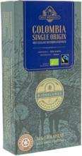 Colombia Single Origin Organic & Fairtrade mild mörkrost