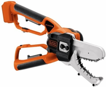 Black & Decker Alligatorgrenkap 18v solo
