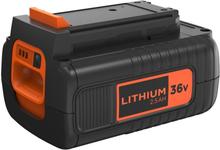 Black & Decker Batteri pack 36v 2.5ah