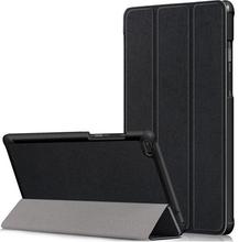 Tri-Fold Lenovo Tab E8 Folio Cover - Sort