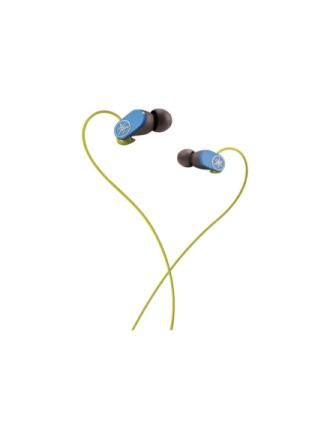 EPH-WS01 - øreproptelefoner - Sininen