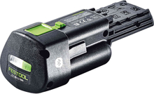 Festool BP 18 Li 3,1 Ergo-I Batteri