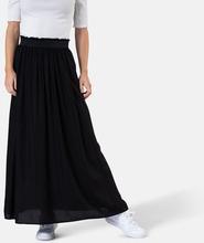 Venedig Paperbag Long Skirt Wvn