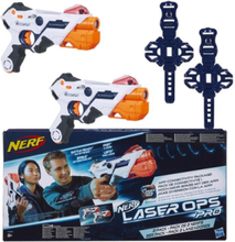 Nerf Laser Ops 2-pack