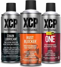 XCP Professional - Plejepakke til MC