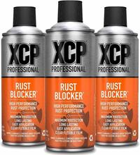 XCP Rust Blocker Rustbeskyttelse (3 stk.)