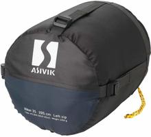 Asivik Hiker 3S 195 Sovepose