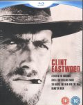 Clint Eastwood - 4 Film Collection (Blu-ray) (Tuonti)