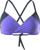 Houdini W's Drifter Top Violette Femme/Blue Illusi