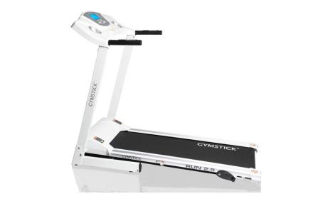 Treadmill Run 2.5