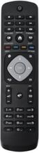 Universal Philips smart TV-fjernbetjening udskiftning