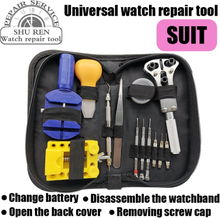 Watches tools, watches with regulators, maintenance tools, watch repair tool kit, adjustable rear lid bottle opener,horlogerie