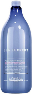 Shampoo Blondifier LOreal Expert Professionnel 28872 (1500 ml)