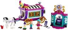 41688 Magisk husvagn