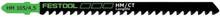 Festool HM 105/4,5 Sticksågsblad
