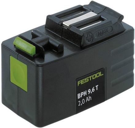 Festool BP 12V T Batteri 3,0Ah