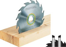 Festool FF PW16 Sågklinga panther, 190x2,6mm