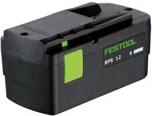Festool BPS 12V S NiMH Batteri 3,0Ah
