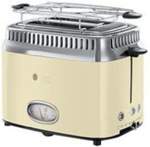 Toaster Retro 21682-56 Vintage