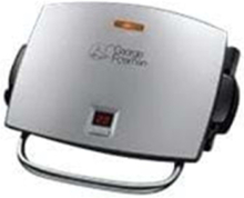 George Foreman 14525-56 Grill & Melt Fitnessgrill