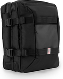 Chrome Macheto Travel Pack Black 2017 Dagryggsäcka
