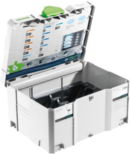 Festool SYS-STF 4S T-LOC Systainer 150mm