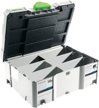 Festool T-LOC SORT-SYS DOMINO Systainer