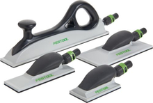 Festool HSK-A-Set Slipkloss