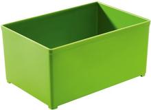 Festool Box SYS1 TL Insatsboxar 98x147mm, 2-pack
