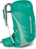 Osprey W's Tempest 16 Lucent Green 2017 Cykelryggs