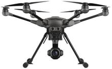 YUNEEC Drone Typhoon H Plus RTF