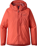 Patagonia W's Storm Racer Jacket Carve Coral XS Sk