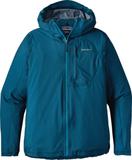 Patagonia M's Storm Racer Jacket Big Sur Blue L Sk