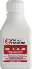 Chicago Pneumatic CA149661 Smörjolja 120 ml