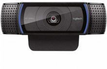 Webcam Logitech C920 Hd Pro 15 Mpx 1080 p