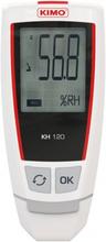 Kimo KH120 Temperatur- och RF-logger