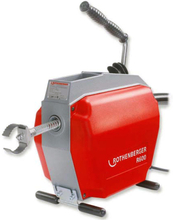 Rothenberger R600 Rensmaskin