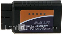 ELM327 WIFI OBD2 OBD II Car Diagnostic Reader Scanner Wireless for iPhone