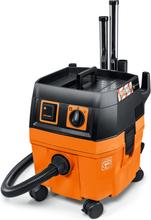Fein Dustex 25 L Universaldammsugare med tillbehör