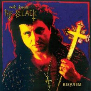 Black The Mairo Di Donato;Requiem