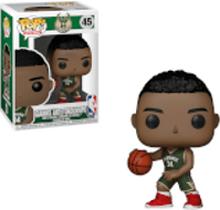 NBA Bucks Giannis Antetokounmpo Pop! Vinyl Figure