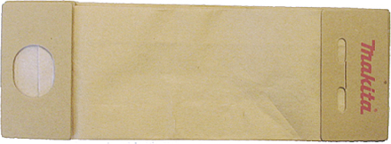 Makita 193293-7 Dammsugarpåse 5-pack